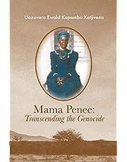 Mama Penee: Transcending the Genocide