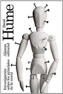 Investigación sobre los principios de la moral par Hume