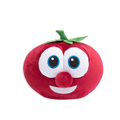 Enesco Veggie Tales Tomato Plush