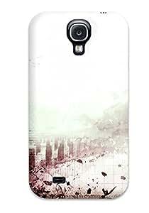 ZippyDoritEduard Galaxy S4 Hybrid Tpu Case Cover Silicon Bumper Metal Gear