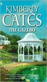 book cover of The Gazebo