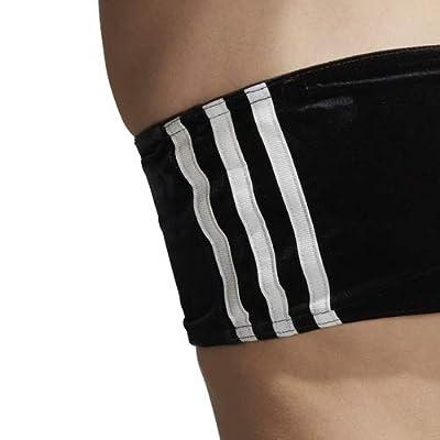 adidas Originals Women's 3-Stripes Bra at  Women's Clothing store