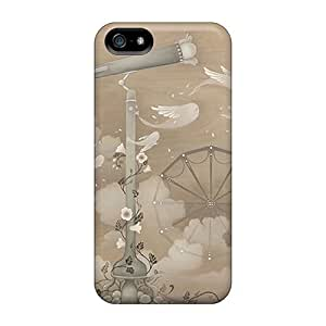 Brand New 5/5s Defender Case For Iphone (amy Sol)