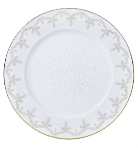 Vista Alegre 21126002 Christian Lacroix - Paseo Dinner Plate, Set of 4 by Vista Alegre