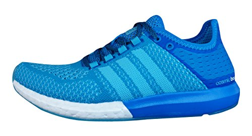 Adidas Cc Kosmische Boost Vrouwen Loopschoenen Blauw