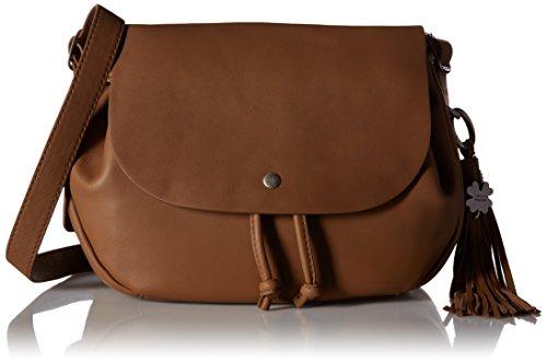 - Lucky Zoe Shoulder Bag, Sesame