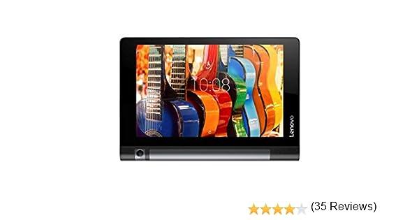 Lenovo Tab 3 850F - Tablet de 8 (procesador Quad-Core, IPS LCD ...
