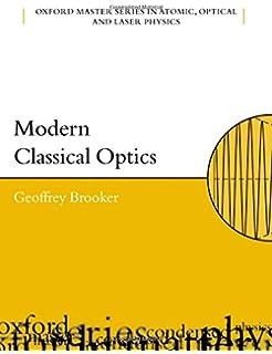 Optics miles v klein thomas e furtak 9780471872979 amazon modern classical optics oxford master series in physics fandeluxe Gallery