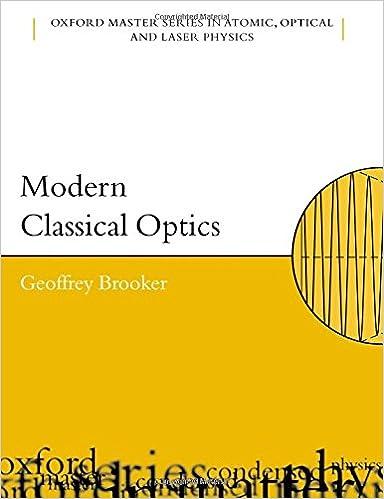 Amazon modern classical optics oxford master series in physics amazon modern classical optics oxford master series in physics 9780198599654 geoffrey brooker books fandeluxe Choice Image