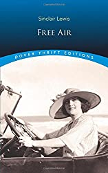 Free Air (Dover Thrift Edition)