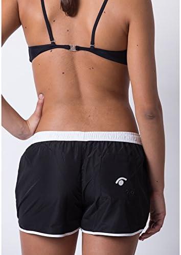 Jaked Shorts Donna 01: Amazon.it: Sport e tempo libero