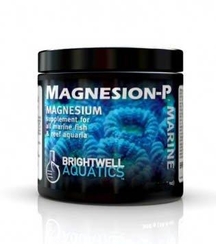(Brightwell Aquatics Magnesium Supplement for Marine & Reef Aquaria, 800g)