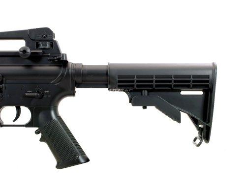 PUBG - BBTac M416 Replica Airsoft Gun Electric Rifle Full Automatic Tactical AEG Replica Toy ...