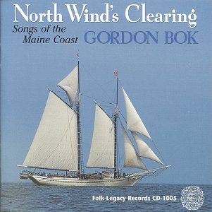 Price comparison product image North Wind's Clearing: Songs Of The Maine Coast