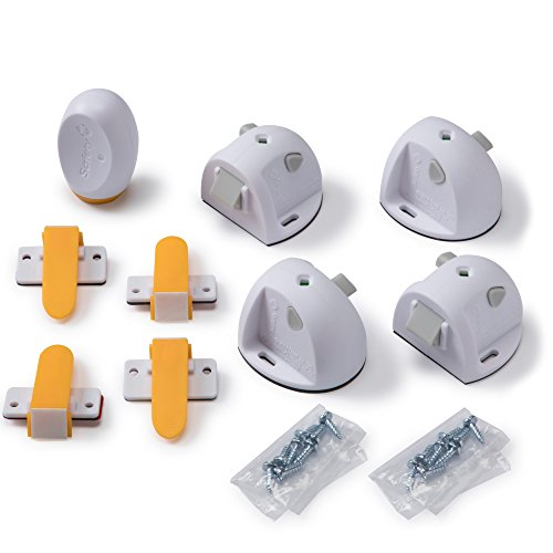 Buy magnetic cabinet locks