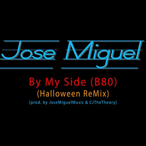 By My Side (B80) ( Halloween -