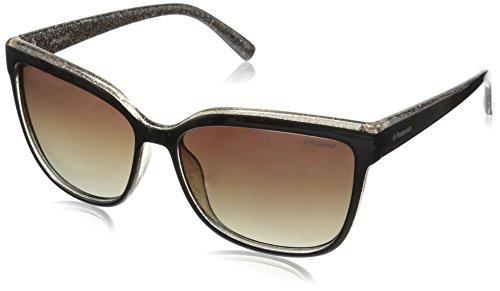 Polaroid Sonnenbrille (PLD 4029/S) BLACK BEIGE GLITTER