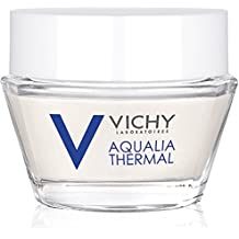 Vichy + Aqualia Thermal Rich Cream 48hr Moisturizer with Hyaluronic Acid, sample size