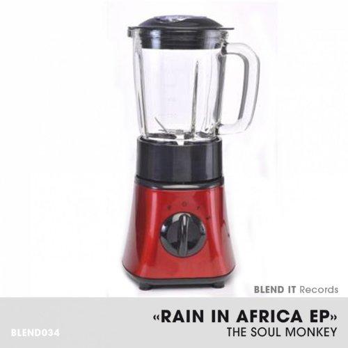 rain africa - 9