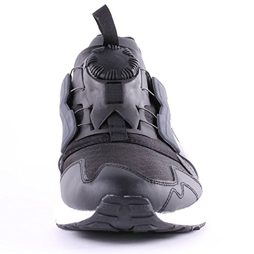Puma Disc Blaze Homme Baskets Mode Noir