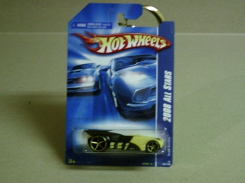 2008 Hot Wheels All Stars Buzz Bombs w/ Gold OH5SPs #64/196