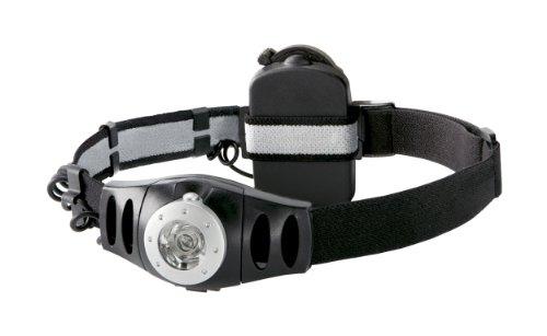 Coast LED Lenser 7468 Revolution LED Headlamp with VLT