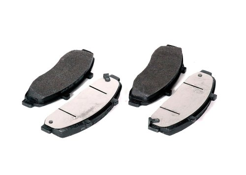Performance Friction Corporation 679.20 Carbon Metallic Brake Pads