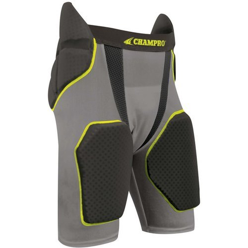TRI FLEX Integrated Football Girdle Hip Tail product image