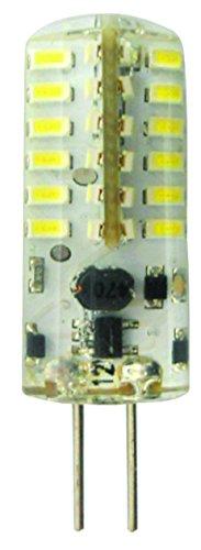 Firefly G4 2.5 - 15 Watt Equivalent - Dimmable Energy Star Base Bipin (2pin) Light Bulb