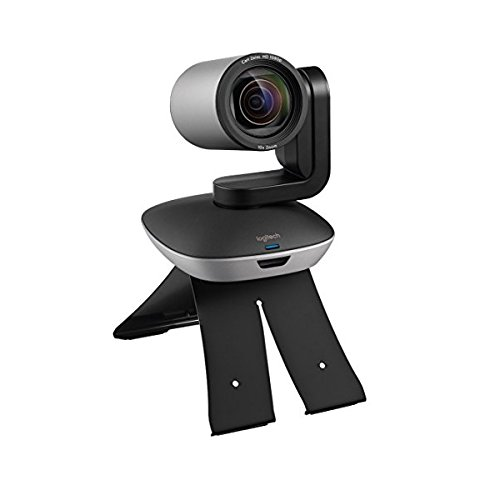 Logitech 993-001140 Spare Camera Mount for Group Video Conferencing System - Black by Logitech