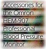 Omron Healthcare HEM-907-CL19 Cuff/Bladder Set for HEM-907/907XL BP Unit, Large ()