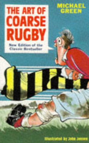 The Art of Coarse Rugby - Coarse Michael