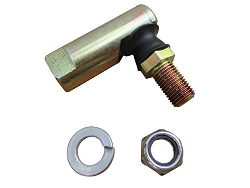 Hamiltonbobs Premium Quality Tie Rod End Ball Joint -