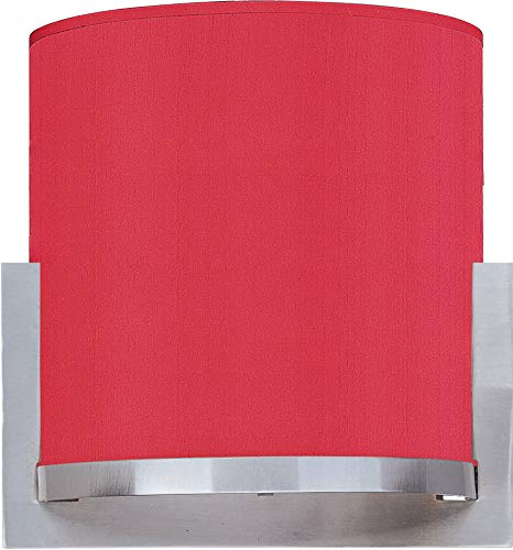 ET2 Lighting E95080-105SN Elements Wall Lamp