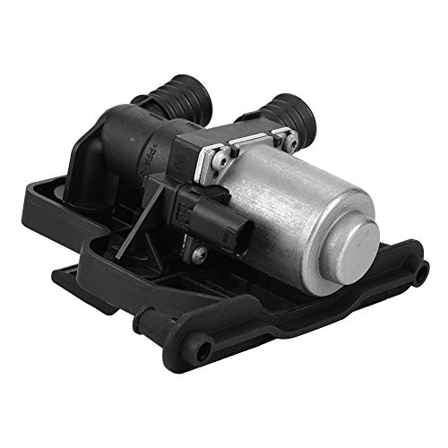 Aramox Heater Valve, 64118379921 Heater Control Valve Heater Control for E53 E60 E61 E63: