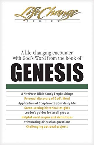 Genesis (LifeChange)