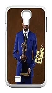 Kevin Durant Pattern Hardback Case for SamSung Galaxy S4,Kevin Durant case,SamSung Galaxy S4 phones case.