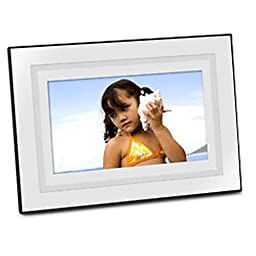 Kodak Easyshare M820 Digital Frame with Home Décor Kit