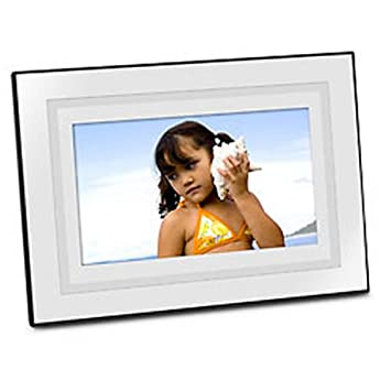 Kodak EasyShare M820 Digital Picture Frame with Home Decor Kit ...