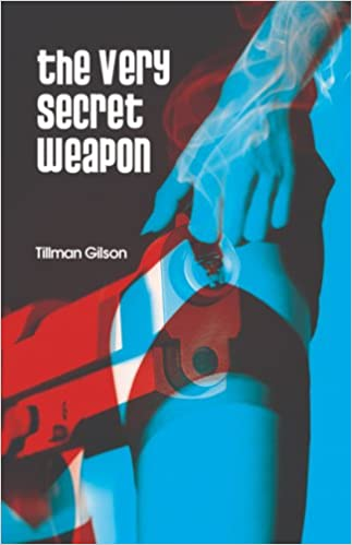 Book The Very Secret Weapon