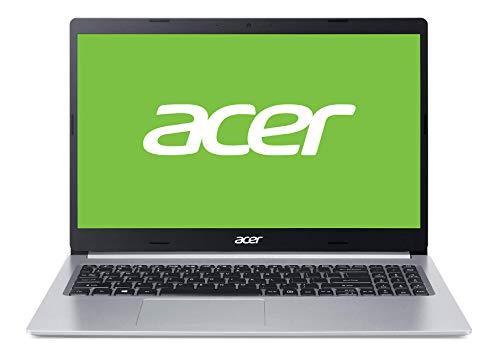 🥇 Acer Aspire 5 – Ordenador Portátil de 15.6″ FullHD