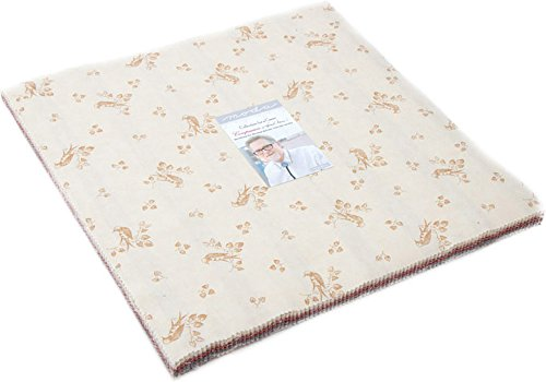 Howard Marcus Collections for a Cause Compassion 42 10-inch Squares Moda Fabrics ()