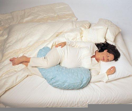 Amazon Boppy Cuddle Pillow With Cotton Slipcover Sage Circles Adorable Boppy Cuddle Pillow Cover