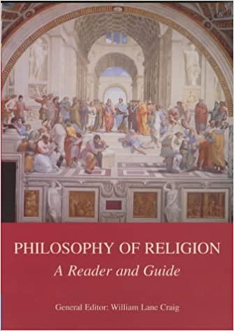 Book Philosophy of Religion: Reader and Guide
