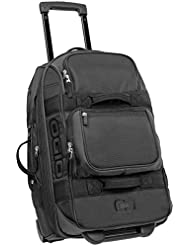 OGIO 108227.36 Stealth Black 22 Layover Bag