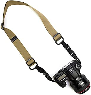 product image for DSPTCH Heavy Camera Sling Strap - Coyote