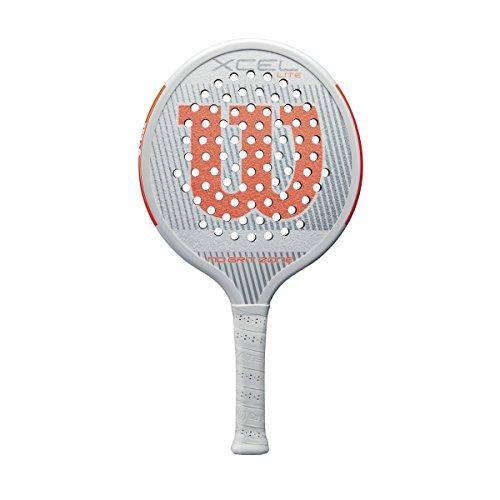 Wilson Xcel Lite Platform Tennis Paddle (Wilson Platform Tennis)