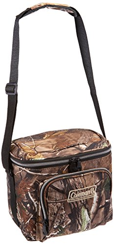 Coleman 9 Can Soft Cooler (Camo Soft Ice Chest compare prices)