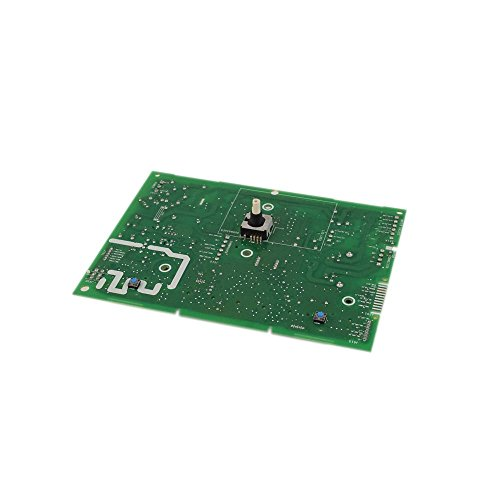 Clothes Washer Control Board - Ge WH18X28174 Washer Electronic Control Board Genuine Original Equipment Manufacturer (OEM) Part