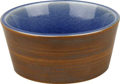 Waechtersbach Pure Nature Blue Dipping Bowls, Set of 4